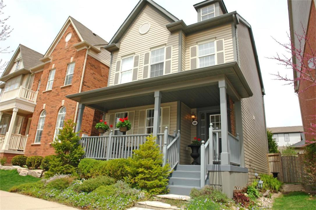 Oak Park Homes for Sale- Call Mary Sturino to View 905-302-0170