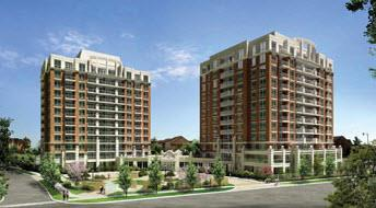 Oak Park Condominiums for Sale - Mary Sturino Broker to View 905-302-0170