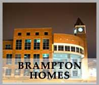 Brampton Homes for Sale