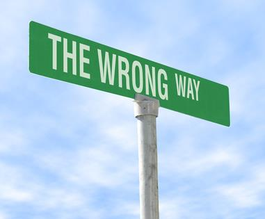 Wrong way to do a Massachusetts short sale