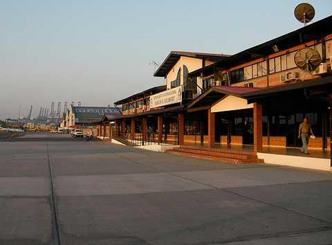 Albrook Airport