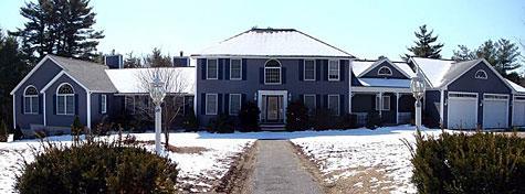 Pelham NH Foreclosure