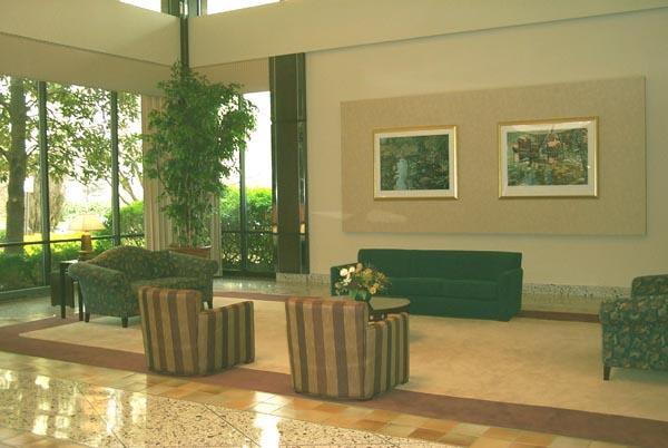 Skyline House Lobby other