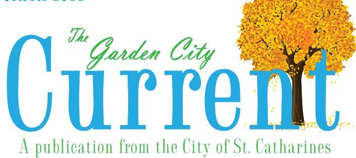 The Garden City Current