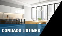 Condado Listings