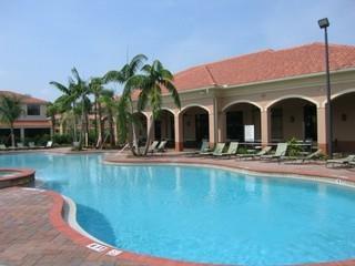 Bristol Pines Naples Fl community pool