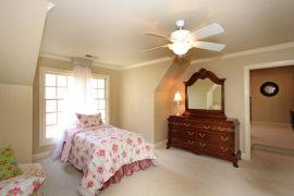 Charlotte Home for Sale Staging After