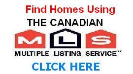 Find Homes For Sale Using Realtor.Ca the Canadian MLS System. Click Here