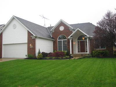 5800 Plymouth, Lorain, Ohio, 44053, SOLD HOME, Amherst schools, 3 bedroom, 2.5 baths, basement, inground pool, gazebo, fireplace, great room, fenced yard, master suite, whirlpool tub, skylights, JoAnn Abercrombie, sold, REMAX Pros
