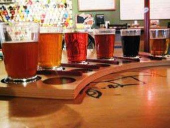 West Michigan Beer Tour