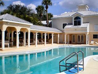 Lakeside Naples Fl neighborhood pool