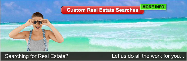 Riviera Maya Real Estate Search