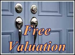 Free evaluation for your property by David Stevens