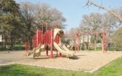 THE place to play in the Tanglewood Oaks neighborhood! Austin, TX 78748