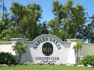 Naples Lakes Florida