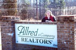 Casandra Griffin, property manager, homes for rent in trinity nc, homes for rent in archdale