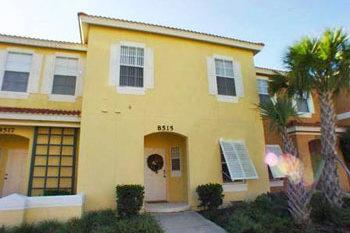 Rental Townhome Emerald Island 3 Bedroom near Disney World