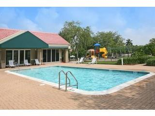 The Crossings Naples Fl neighborhood pool