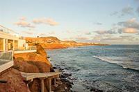 Oceanfront Condo for Sale in Las Palmas