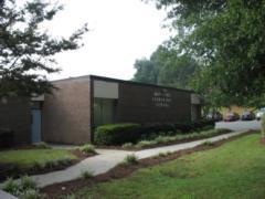 Matthews Elementary