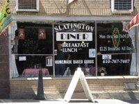 Slatington Diner