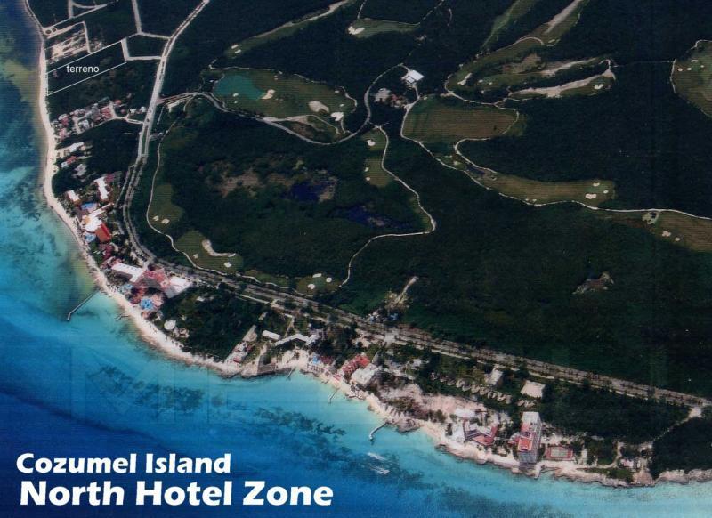 Real Estate in Cozumel