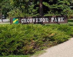 Grosvenor Park Saskatoon Neighbourhood