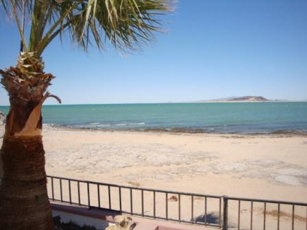 Cholla Bay Lots Rocky Point Real Estate - John Walz - Realtor
