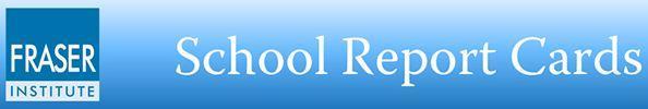 Ontario School Rankings - Fraser Institute