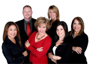 Teri Arbogast Team - Keller Williams