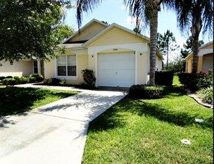 Rental Home Play Under the Palms 3 Bedroom near Disney World