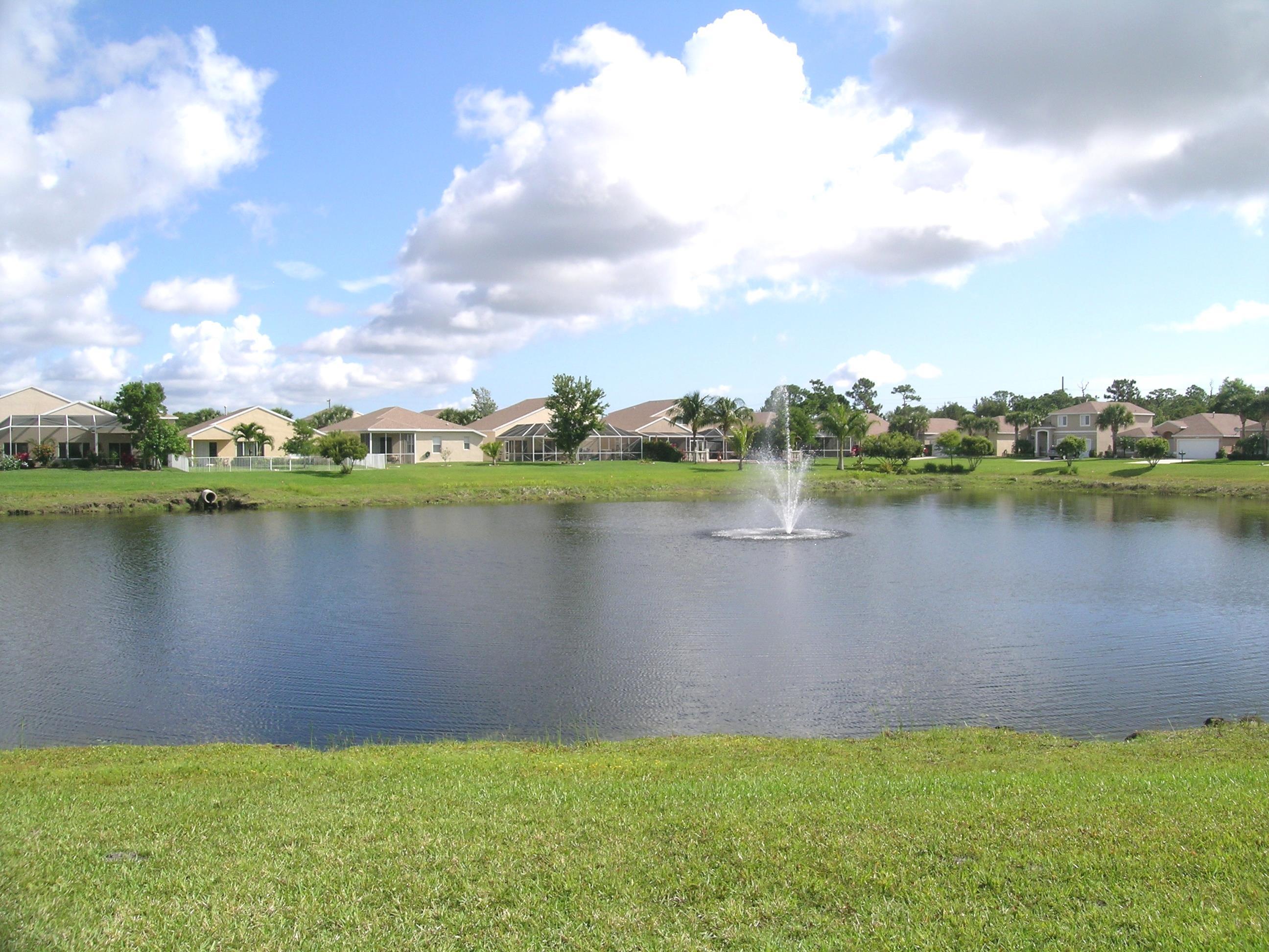 Springtree - Stuart Florida Homes for Sale