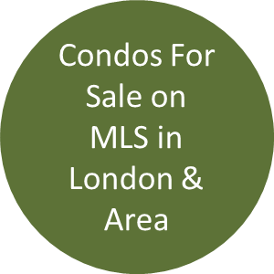 Condos for sale on MLS in London
