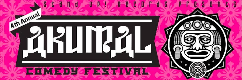 akumal-comedy-festival