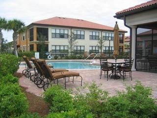 Bella Vita Naples Fl pool