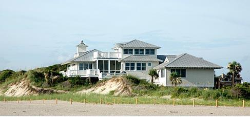 Ocean Isle Homes for Sale
