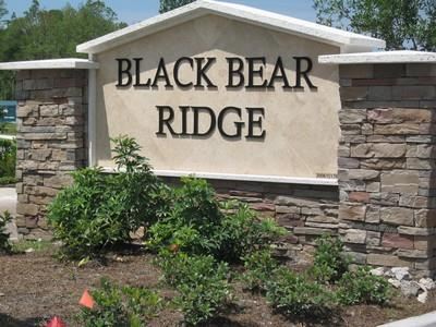 Black Bear Ridge Naples Fl