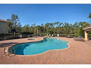 Mediterra Naples Fl community pool