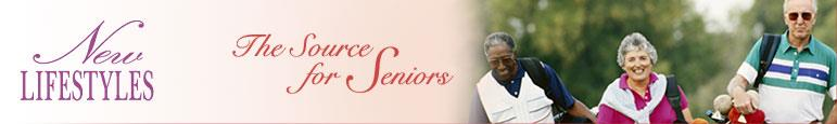 New LifeStyles Online - The Source For Seniors