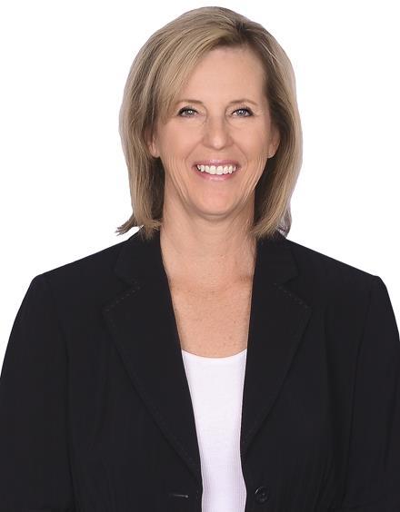 Jennifer Johnson Realtor