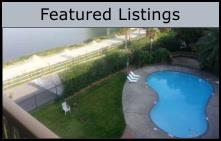 Featured Homes for Sale in Galveston TX