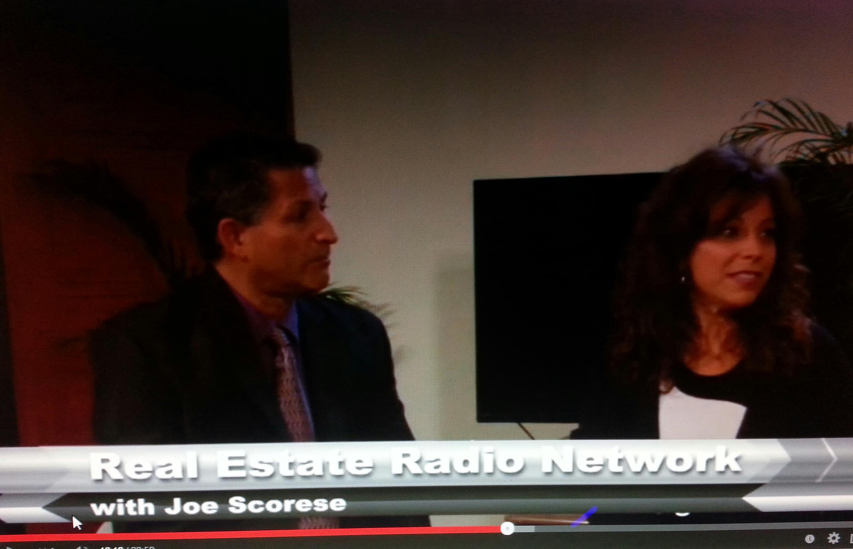 "Judie Kriegler & Laurence Elliott ""The Elliott Team"" at Philly Managed"