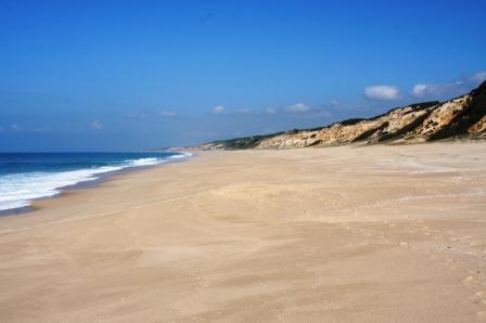 Alentejo Litoral - Coast Portugal