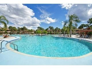 Winterpark Naples Fl community pool