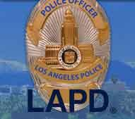 Los Angeles Police Deparment Information - Todd Riley Sells San Fernando Valley Real Estate Homes - 818.730.4393!