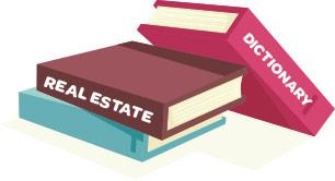 Real Estate Glossary for Online Visitors