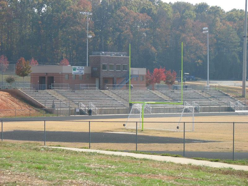 Weddington High Stadium