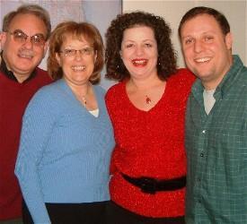 Dean's Team Chicago - December, 2007