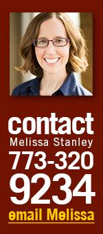 Melissa Stanley - Chicago Niche Realty