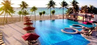 Azul Fives Playa Del Carmen Real Estate